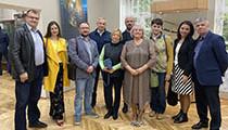 Гильдия мастеров приглашает на выставку в музей города
