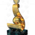 Творцы спортивных наград