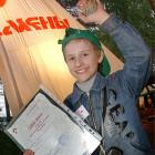 Медали «РОСоружия» вручены лучшим бардам страны