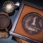 В Компании «АиР» новый сувенир – медовый пряник «Счастливый кузюк»
