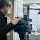 Телеканал «Россия 1» в рамках готовящегося сюжета о Златоусте посетил Златоустовскую оружейную фабрику и оружейную слободу «АиРовка»