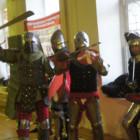 При активном участии Фабрики «ОружейникЪ»  был проведен Чемпионат по историческому фехтованию