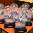«АиРовка» получила гран-при в конкурсе III-й Всероссийской туристской премии «Маршрут года»