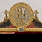 Удивительные часы создали в Мастерских декоративно-прикладного искусства «ЛиК» для зала подписания договоров ПАО «Газпром»