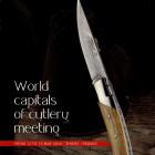 Златоуст будет представлять в международном профессиональном сообществе «ножевую столицу России»