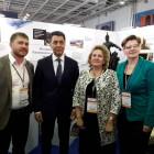 Выставка изделий  предприятий Гильдии на Международной выставке Astana Leisure-2017  в Астане