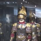 В Москве, в музее-заповеднике «Коломенское» прошло торжественное закрытие выставки «Секреты мастеров Златоуста»