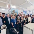 Гильдия мастеров-оружейников Златоуста приняла участие в выставке  «EXPO-RUSSIA UZBEKISTAN 2018»