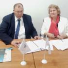 Соглашение о сотрудничестве с представительством Республики Башкортостан