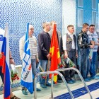 Гильдийцы стали активными участниками Спортивного праздника, посвященного Дню Великой Победы